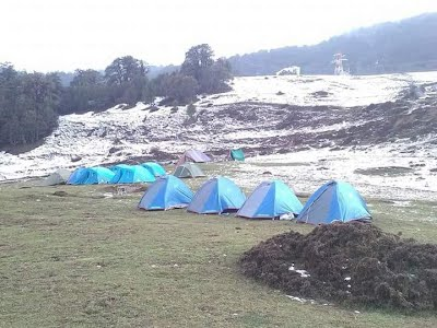 Auli camping 2019 tents rooms cottages by mhetclub